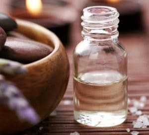 масло для массажа