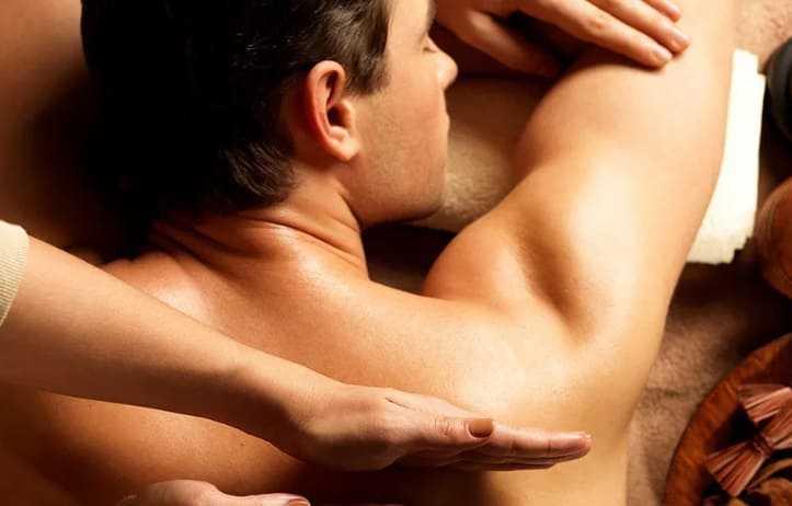 Всё про массаж лингама