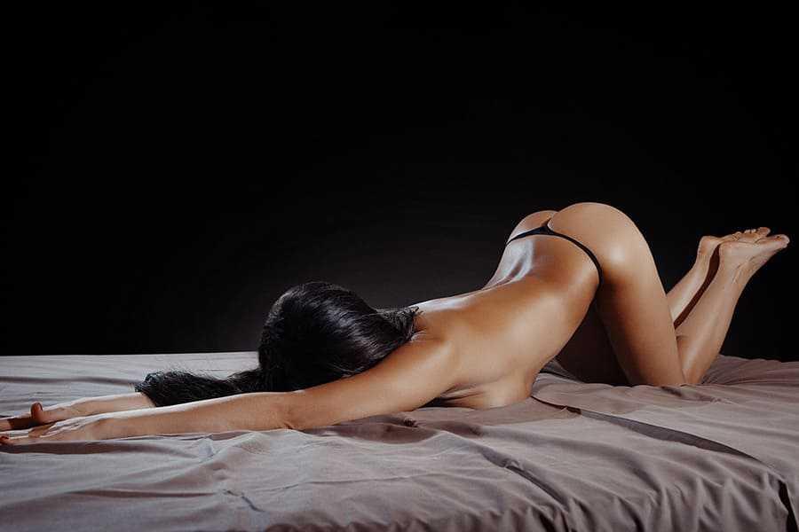 элитный салон эротического массажа